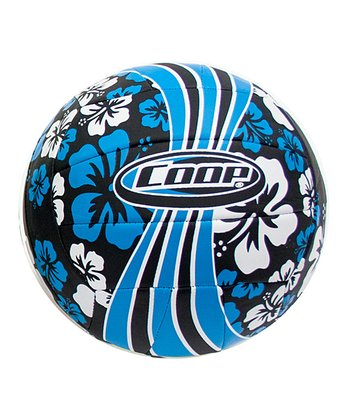 Aloha Blue Hydro Volleyball