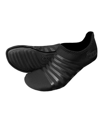 Black Original Playa Low Minimalist Running Shoe - Women