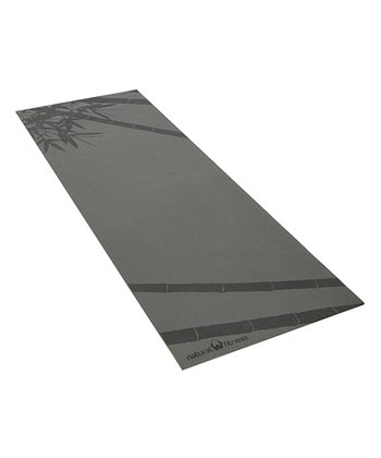 Granite & Night Eco-Smart Yoga Mat