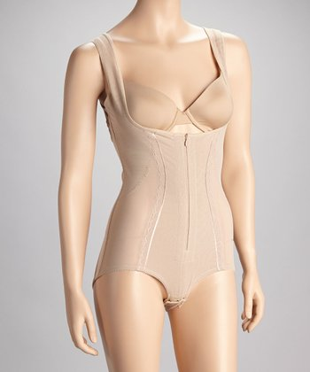 Nude Shaper Bodysuit - Women