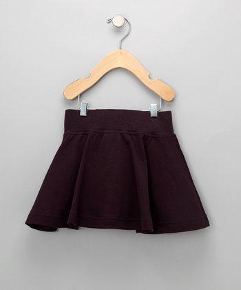 Soft Ballet Mini Skirt - Girls