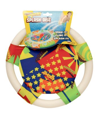 Splash Disc