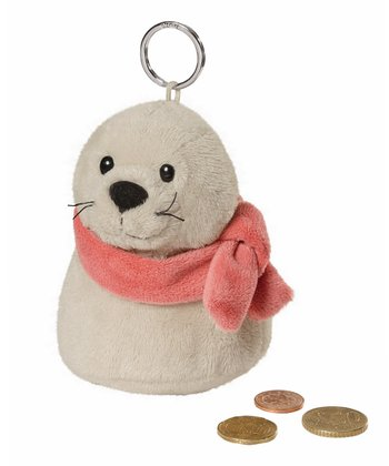 Seal Coin Purse