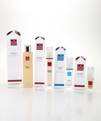 Fountain of Youth Skin Essentials Set