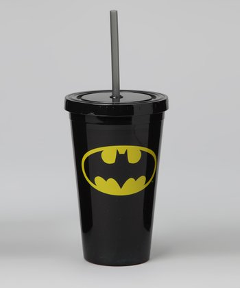 Batman Logo Cold Cup
