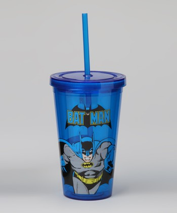 Batman Action Cold Cup