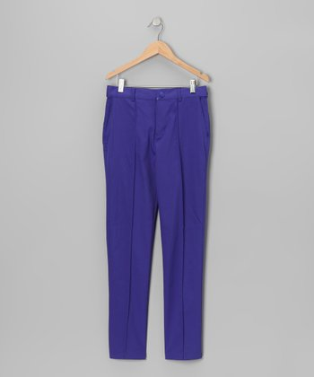 Ultramarine Tech Pants - Boys