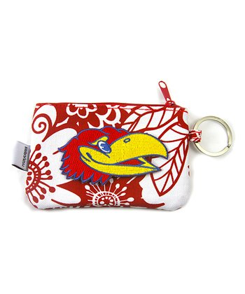 Kansas ID/Coin Purse