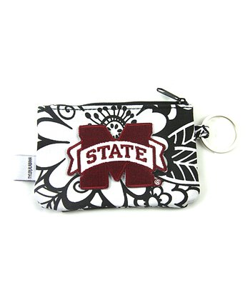 Mississippi State ID/Coin Purse