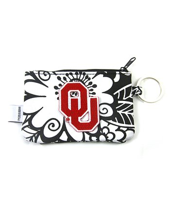 Oklahoma ID/Coin Purse