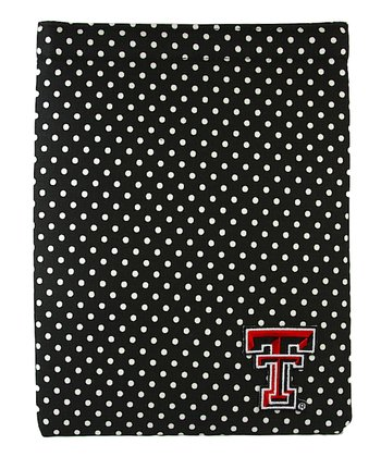 Texas Tech Sleeve for iPad