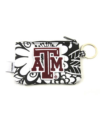 Texas A&M ID/Coin Purse