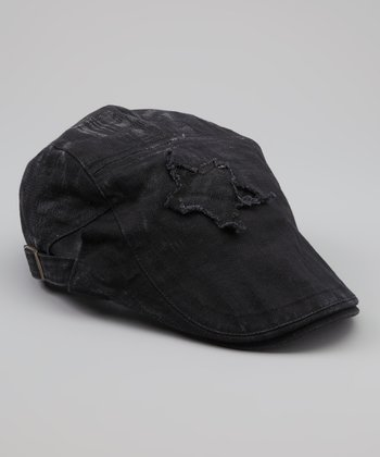 Black Star Cap