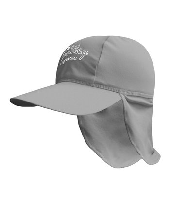 Gray Ligyonery Desert Hat