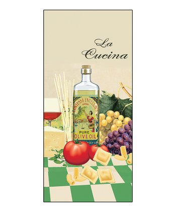 La Cucina Kitchen Towel