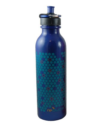 Blue 27-Oz. Hitch Bottle