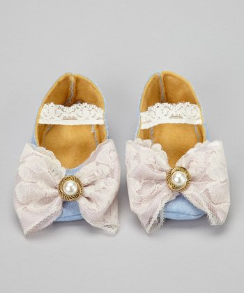 Light Blue Summer Sky Flat - Kids