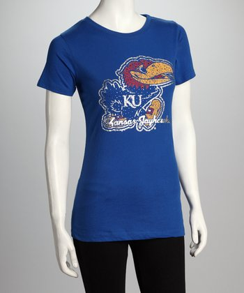 Royal Kansas Kathy Tee
