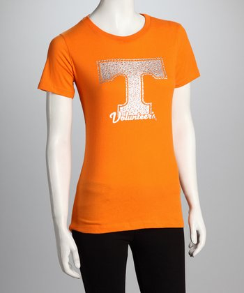Orange Tennessee Kathy Tee