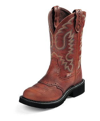 Saddle Gypsy Collection Cowboy Boot - Women