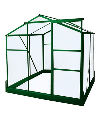 Green Small Greenhouse
