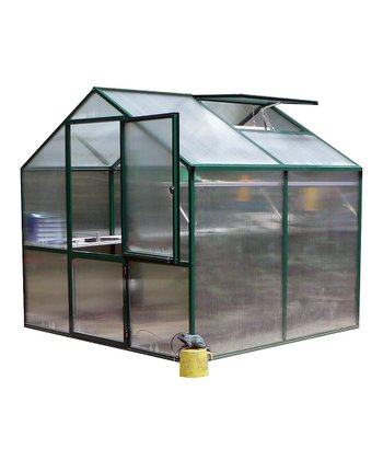 Green Rose Greenhouse