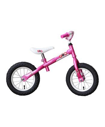 Pink SX Balance Bike