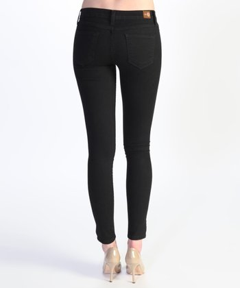 Sleek Skinny Jeggings
