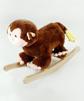 Monkey Ride-On