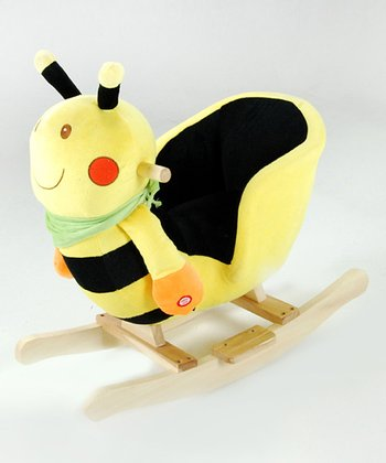 Bumble Bee Ride-On