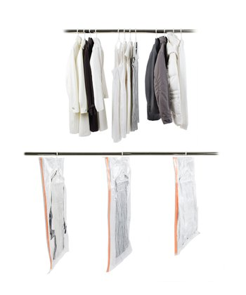 Neatbag Hanging Garment Bag Set
