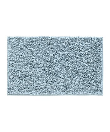 Mineral Fuzi Bathroom Mat