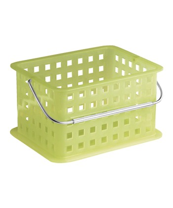 Pear 9'' Spa Shower Basket