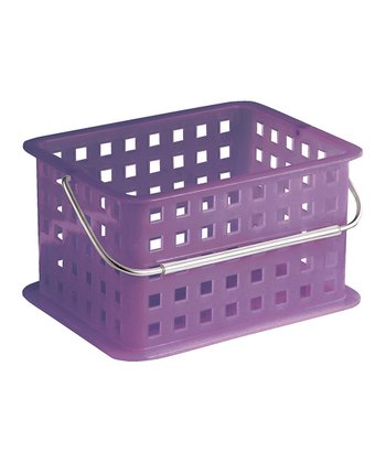 Chianti 9'' Spa Shower Basket