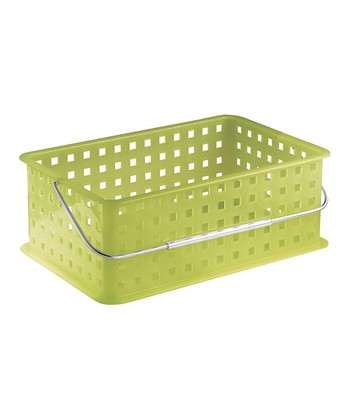 Pear Spa Shower Basket