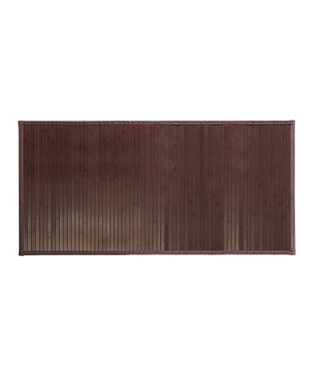 Mocha Bathroom Mat