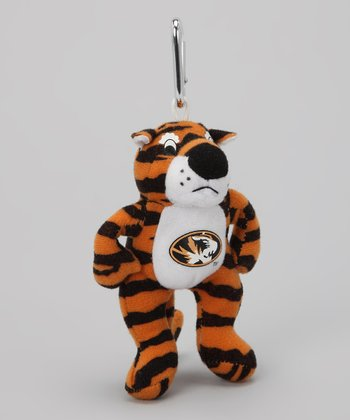 Missouri Mascot Key Chain