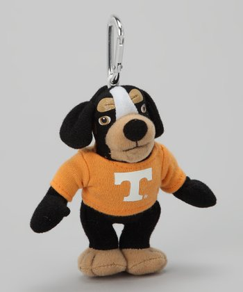Tennessee Mascot Key Chain
