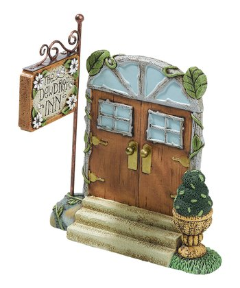 Dewdrop Fairy Door