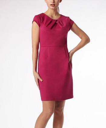 Berry Astor Dress