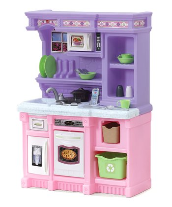 Welcome Home Kitchen Set