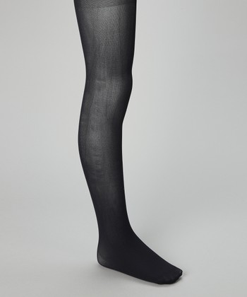 Midnight Blue Morbi 50 Tights - Infant, Toddler & Girls