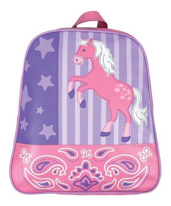 Pony Go-Go Bag