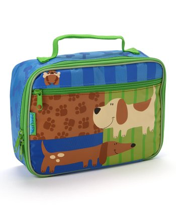 Dog Classic Lunch Bag
