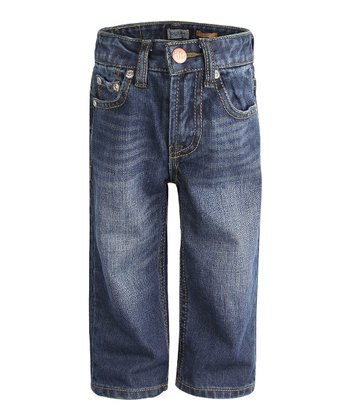 Rock 'n' Roll Loose Jeans - Infant & Toddler