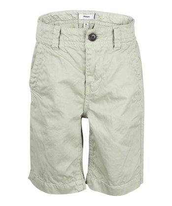 Sand Chino Shorts - Boys