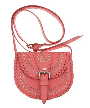 Guava Jam Shoulder Bag