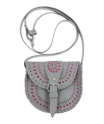 Tin Shoulder Bag
