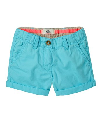 Blue Dream Shorts - Infant & Toddler