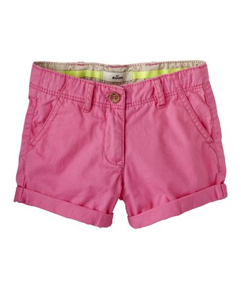 Peony Shorts - Infant, Toddler & Girls